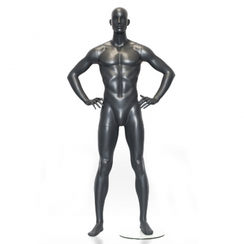 Male sport mannequin fitness fx06 - Display Mannequins Sport Male