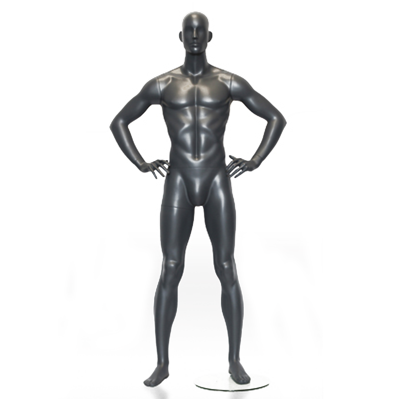 Male sport mannequin fitness fx06
