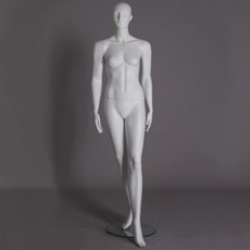 Maniquí mujer abstrae dis-opw6-mer-f