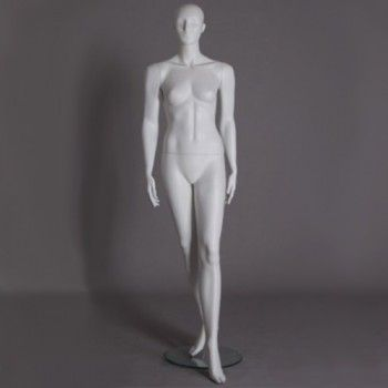Display mannequin dis-opw6-mer-f - Display mannequins abstract female