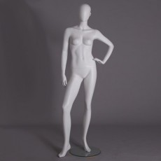 Abstract female mannequin dis-opw14-b401