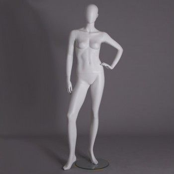 Abstract female mannequin dis-opw14-b401 - Display mannequins abstract female