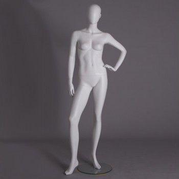 Mannequin femme abstrait dis-opw14-b401 - Mannequin femme abstrait