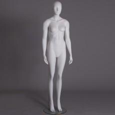 Femme abstrait mannequin dis-opw7-mer-f