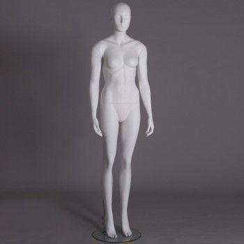 Femme abstrait mannequin dis-opw7-mer-f - Mannequin femme abstrait