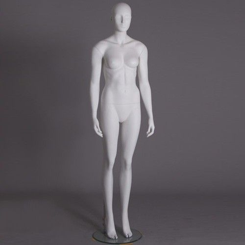 Woman mannequin abstract dis-opw7-mer-f