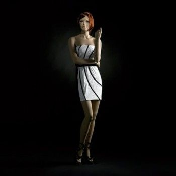 Woman mannequin realistic ma-21b - Display Mannequin Realistic Female