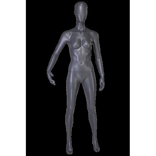 Mannequin femme sport ADF-AFB