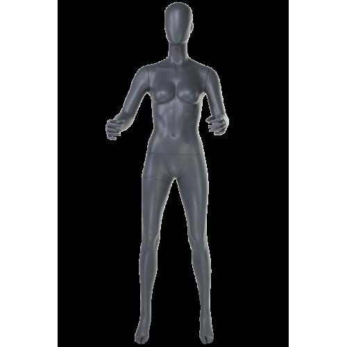 Mannequin femme sport ADF-ASK