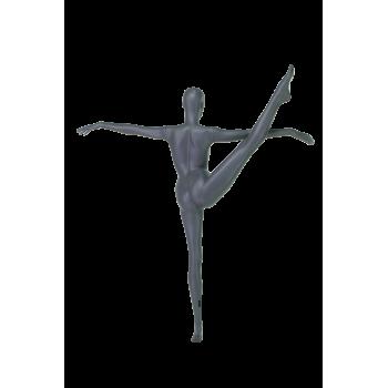 Mannequin femme sport AS01
