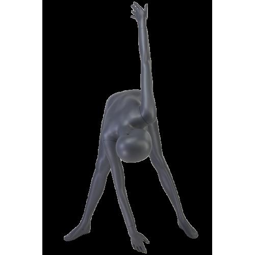 Mannequin femme sport AS03