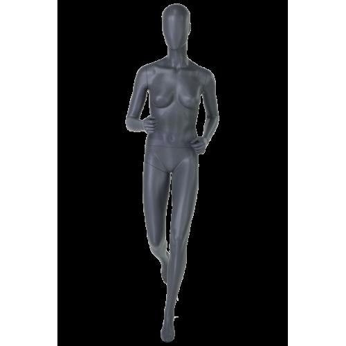 Mannequin femme sport running SPL-1