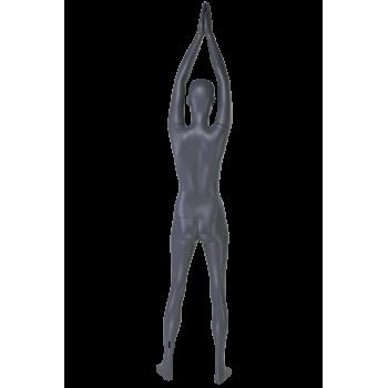 Mannequin homme sport SPL-4