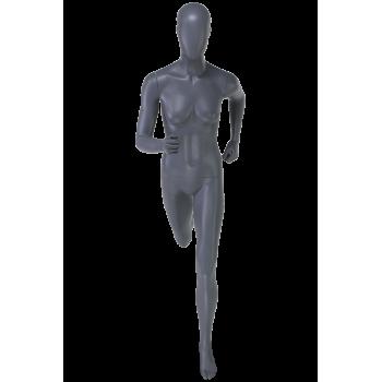 Mannequin femme sport course SPL-9
