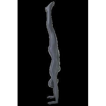 Mannequin femme sport en équilibre sur les mains SPL-11