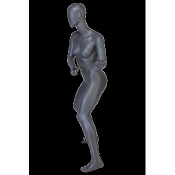Mannequin femme sport tennis SPL-14