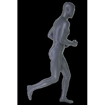 Mannequin femme sport running SPM-3