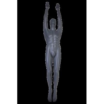 Mannequin homme sport natation SPM-5