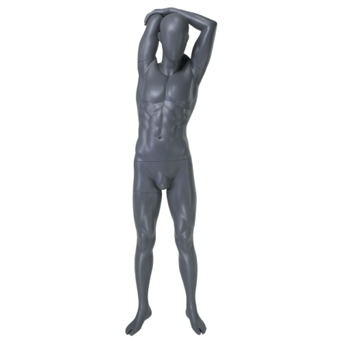 Mannequin homme sport SPM-11
