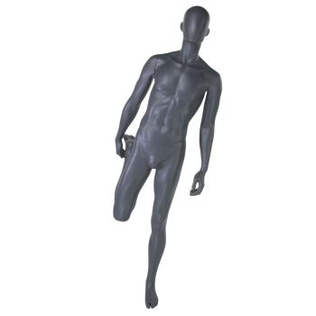 Mannequin homme sport SPM-12