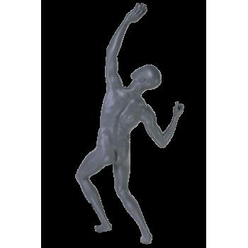 Mannequin homme sport SPM-14