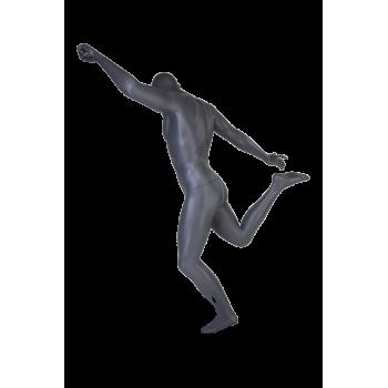 Mannequin homme sport football SPM-18