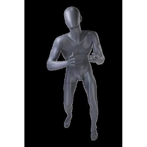 Mannequin homme sport WM12