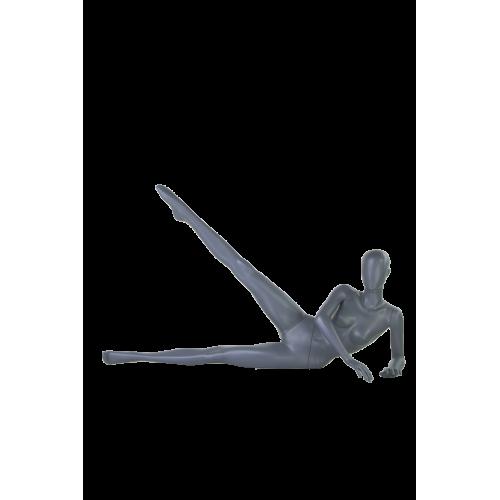 Mannequin femme sport WM33