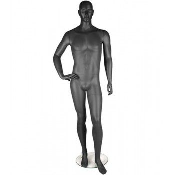 Homme abstrait mannequin y653/4