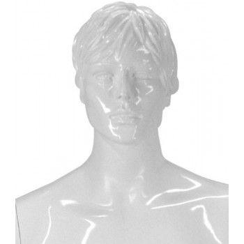 Maniqui esculpido caballero y654/1