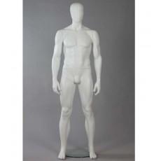 Mannequin sport homme ftb1a