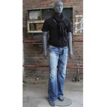 Sportmale mannequin ws02