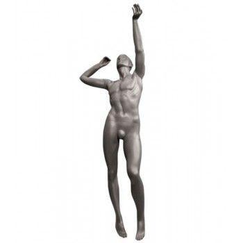 Tennis male mannequin sport...