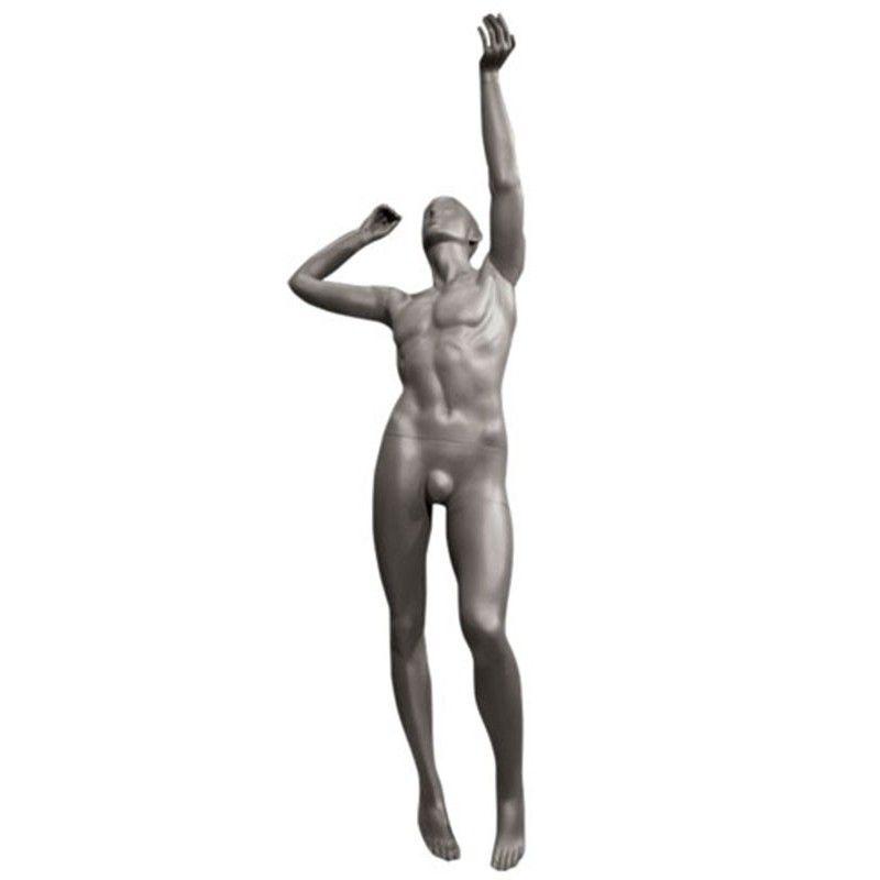 Tennis male mannequin sport ws24