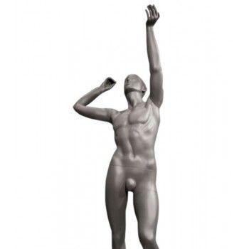 Mannequin de vitrine tennis homme ws24