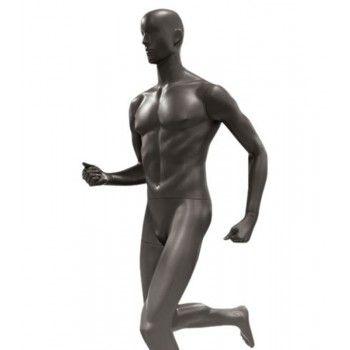 Mannequin de vitrine homme running ws22