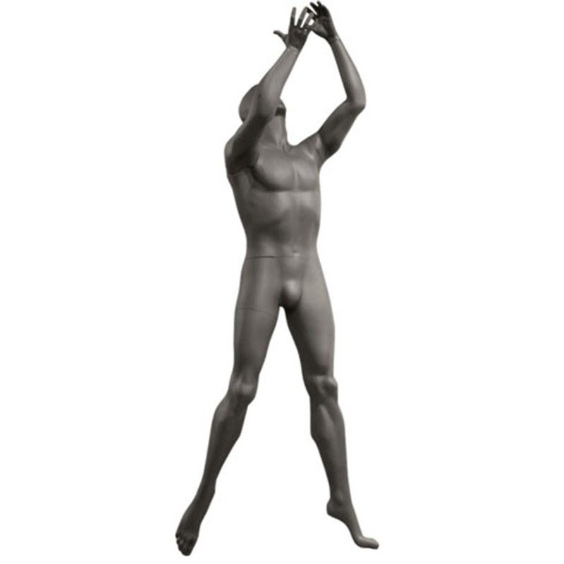 BASKETBALL MALE MANNEQUIN WS14