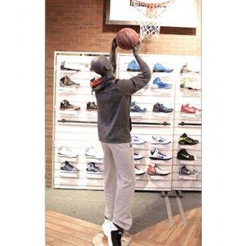 Basketball maniqui caballero ws14