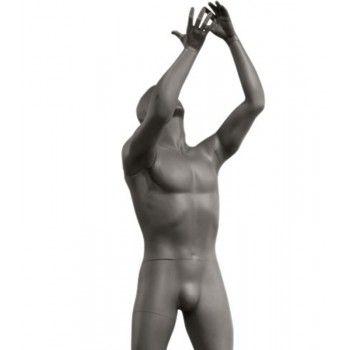 Mannequin de vitrine basketball ws14