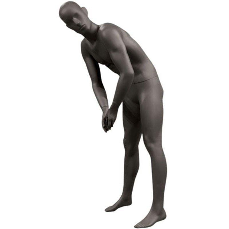 Mannequin de vitrine homme golf ws16