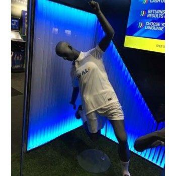 Football caballero maniqui ws18