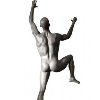 Climbing mannequin ws20
