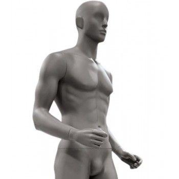 Trekking male mannequin man ws28