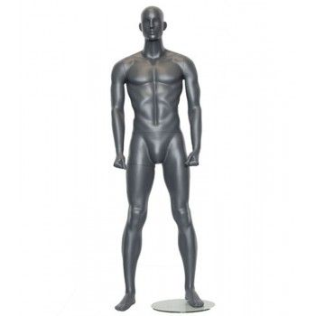 Manichini uomo body fit fx04