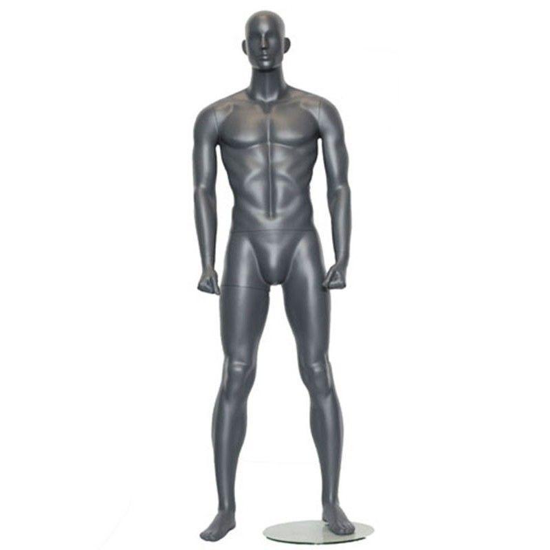 Maniquies caballero body fit fx04