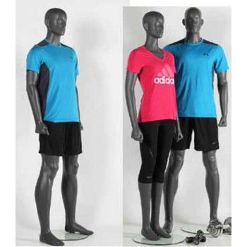 MALE SPORT MANNEQUINS BODY FIT FX04