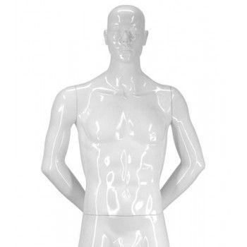 Homme mannequin stylisé y652/2