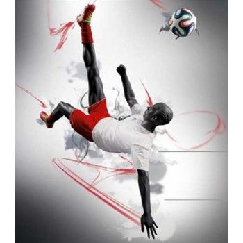 MANNEQUINS VITRINE FOOTBALL...