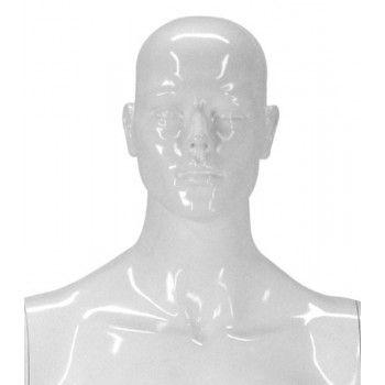 Esculpido maniqui caballero y652/2
