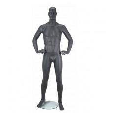 Mannequin homme stylisé y651/2